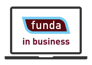 Funda in business | Blik Makelaars